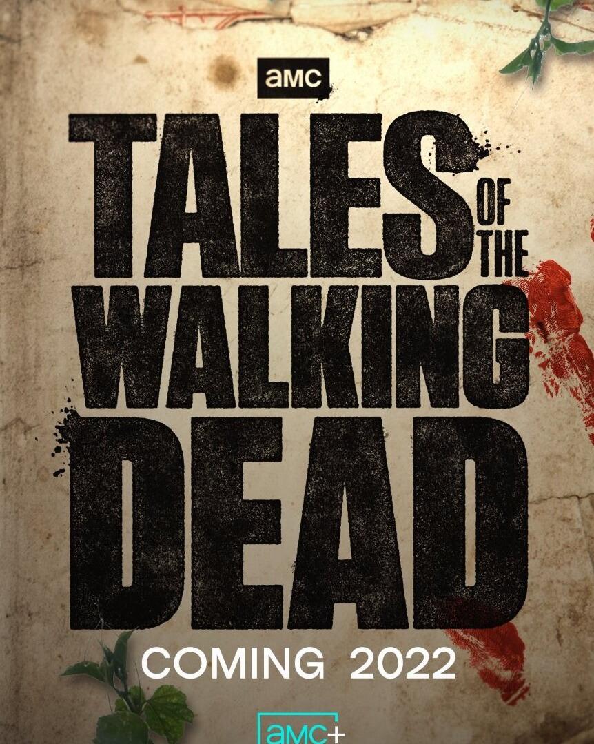 Show Tales of the Walking Dead