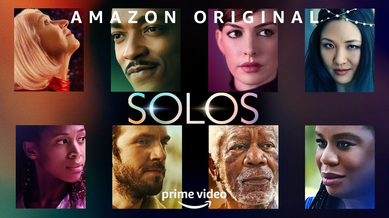 Show Solos