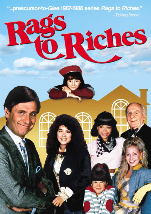 Сериал Rags to Riches