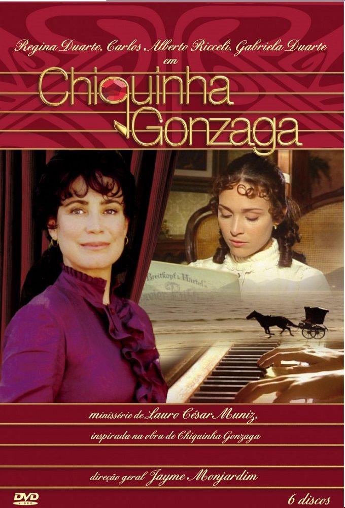 Show Chiquinha Gonzaga