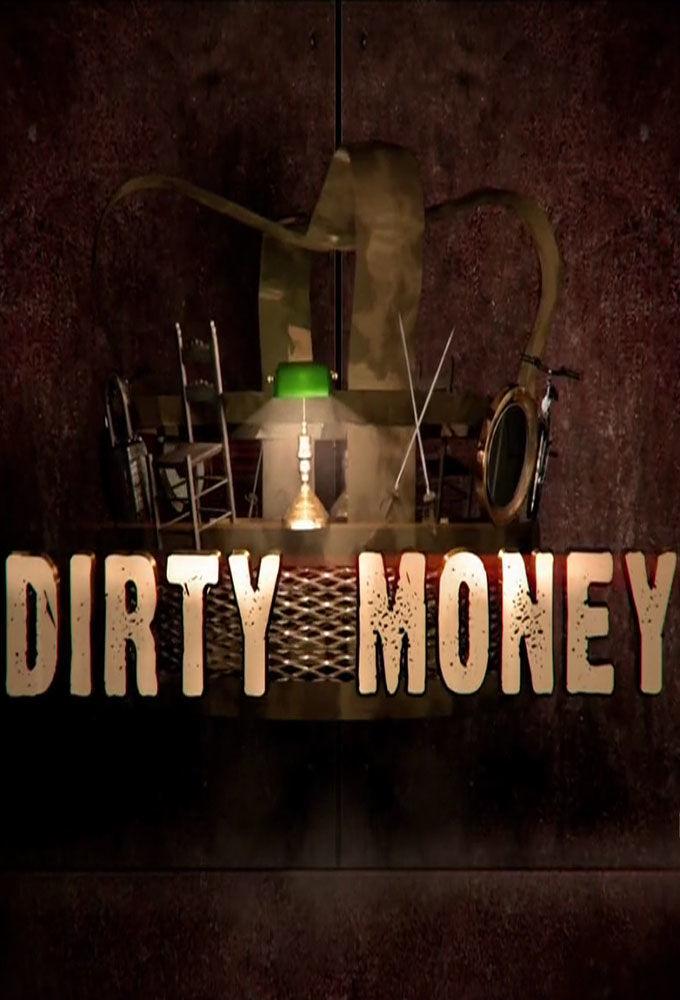 Сериал Dirty Money
