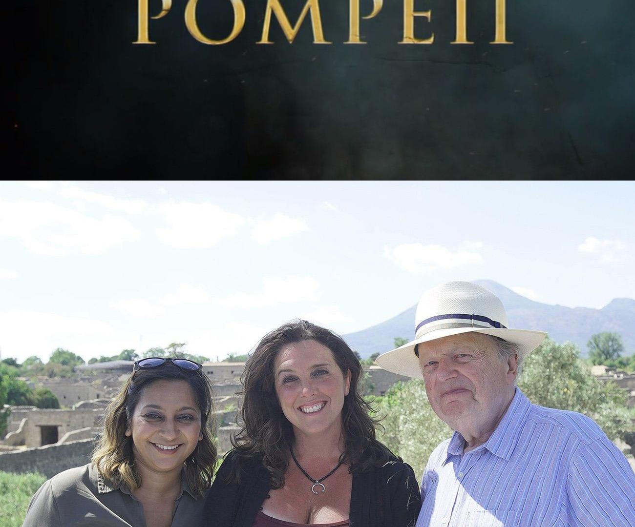Сериал Pompeii's Final Hours: New Evidence