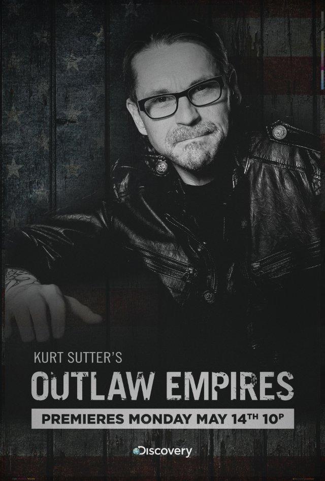 Show Империя вне закона