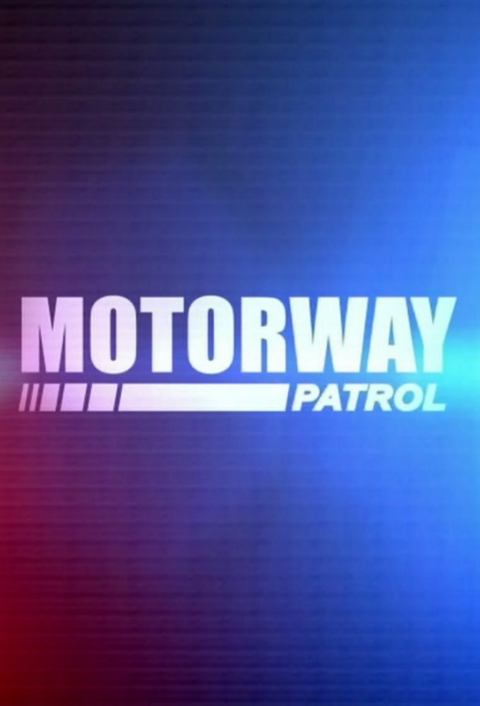 Сериал Motorway Patrol
