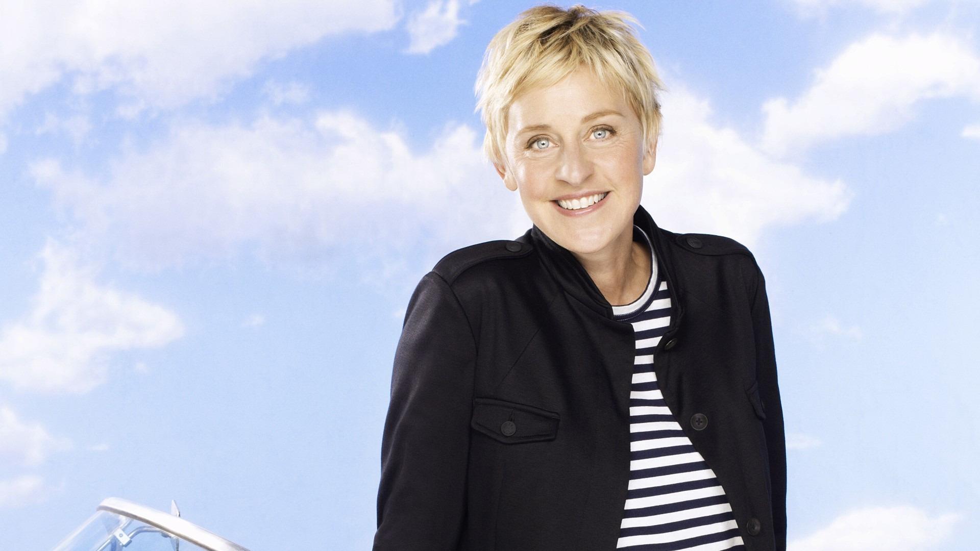 Show The Ellen DeGeneres Show