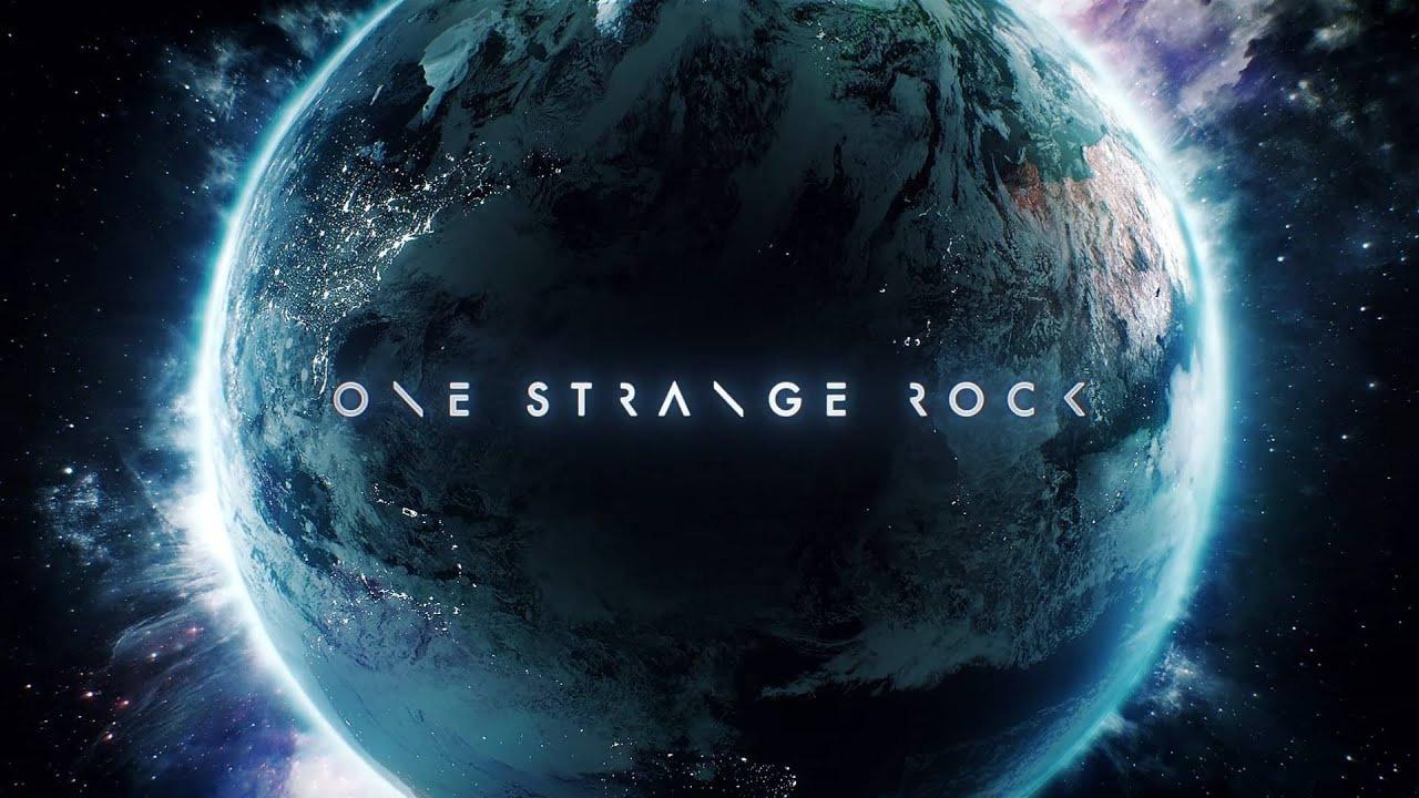 Show One Strange Rock
