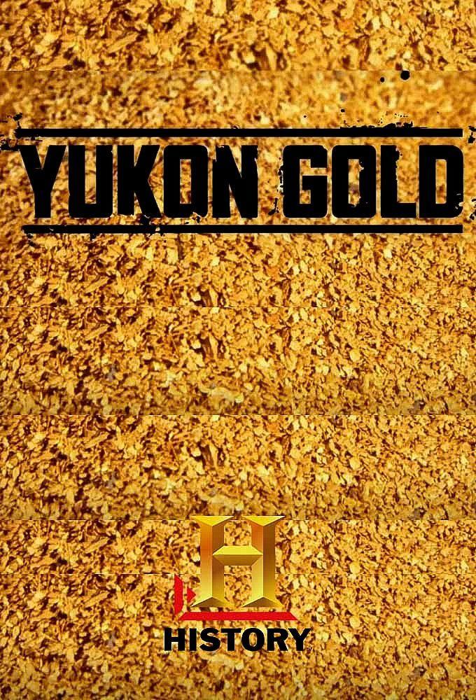 Сериал Yukon Gold