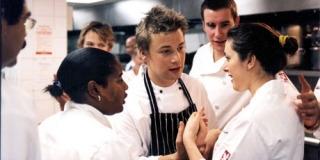 Show Jamie's Kitchen