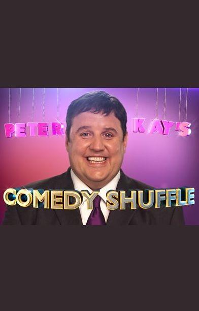 Сериал Peter Kay's Comedy Shuffle