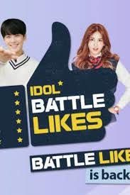 Show Idol Battle Likes