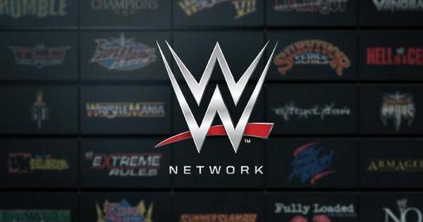 Сериал WWE PPV on WWE Network
