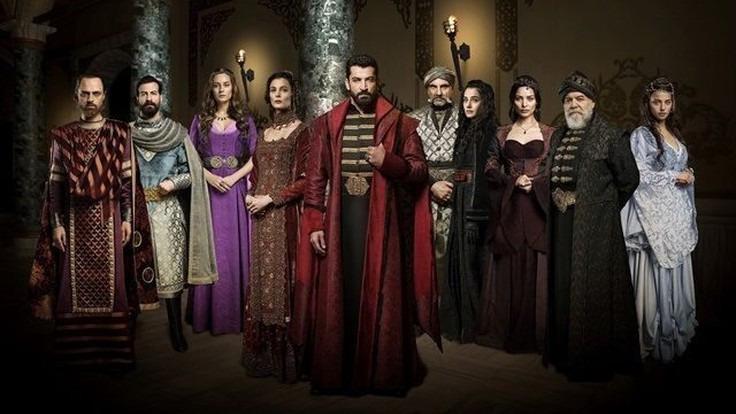 Show Mehmed Bir Cihan Fatihi