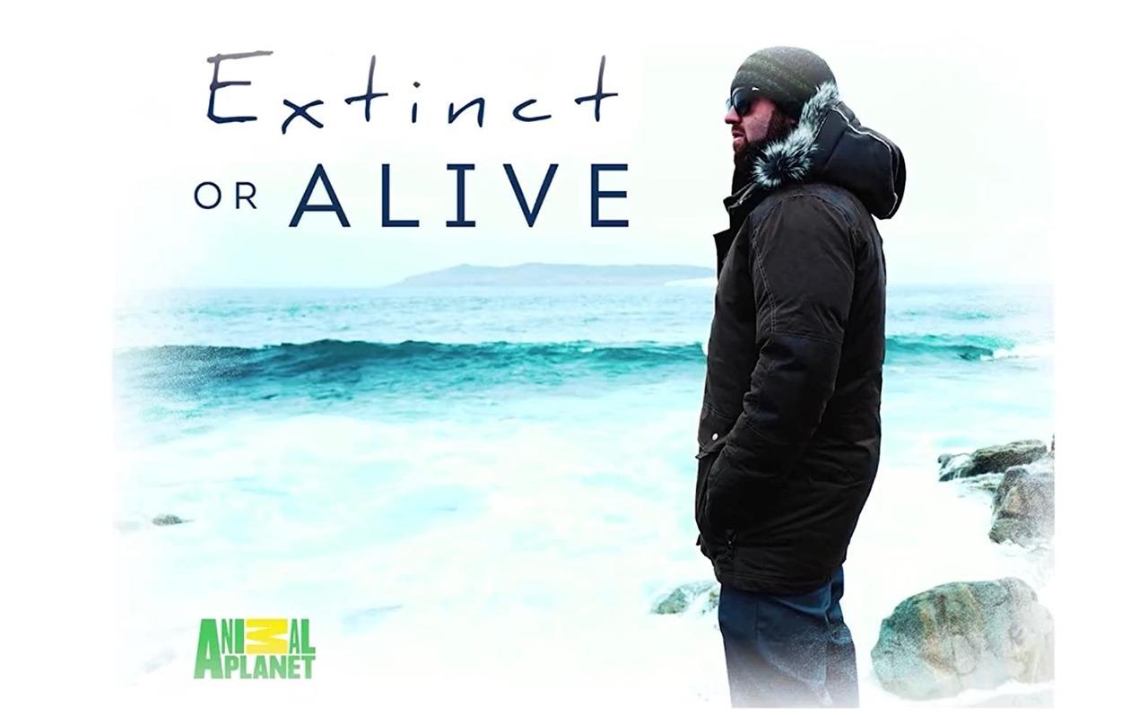 Show Extinct or Alive