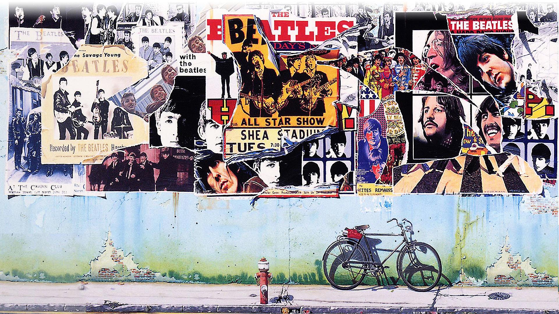 Show The Beatles Anthology