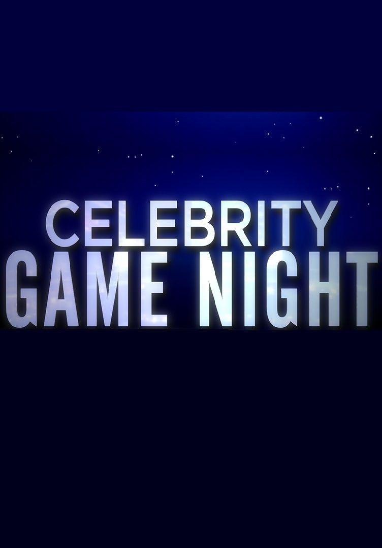 Show Celebrity Game Night