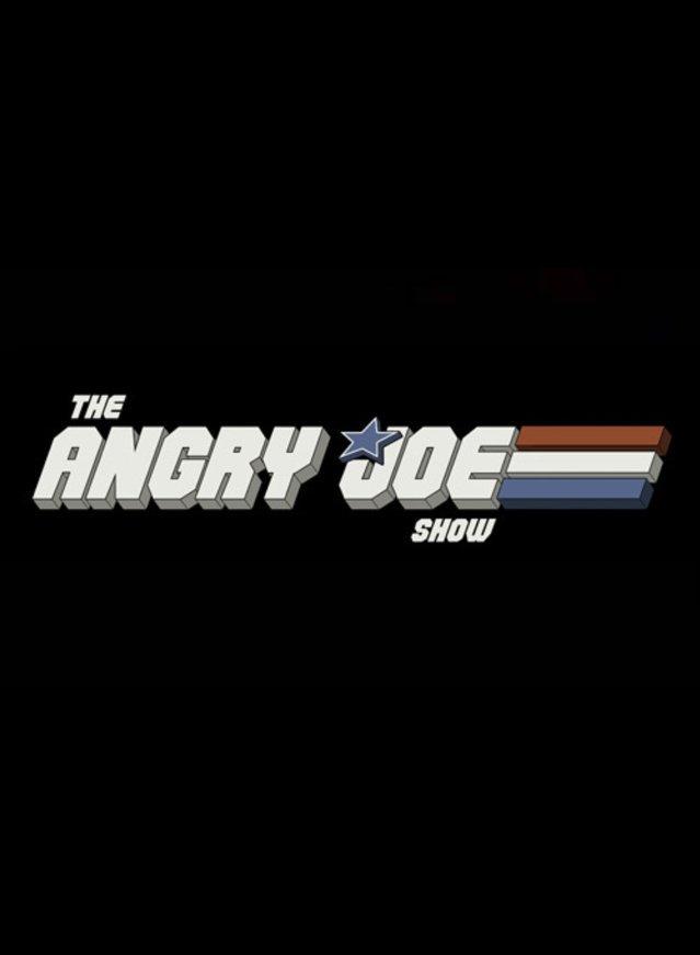 Сериал Angry Joe Show