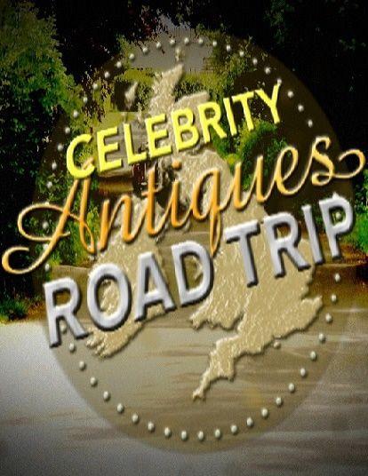 Сериал Celebrity Antiques Road Trip