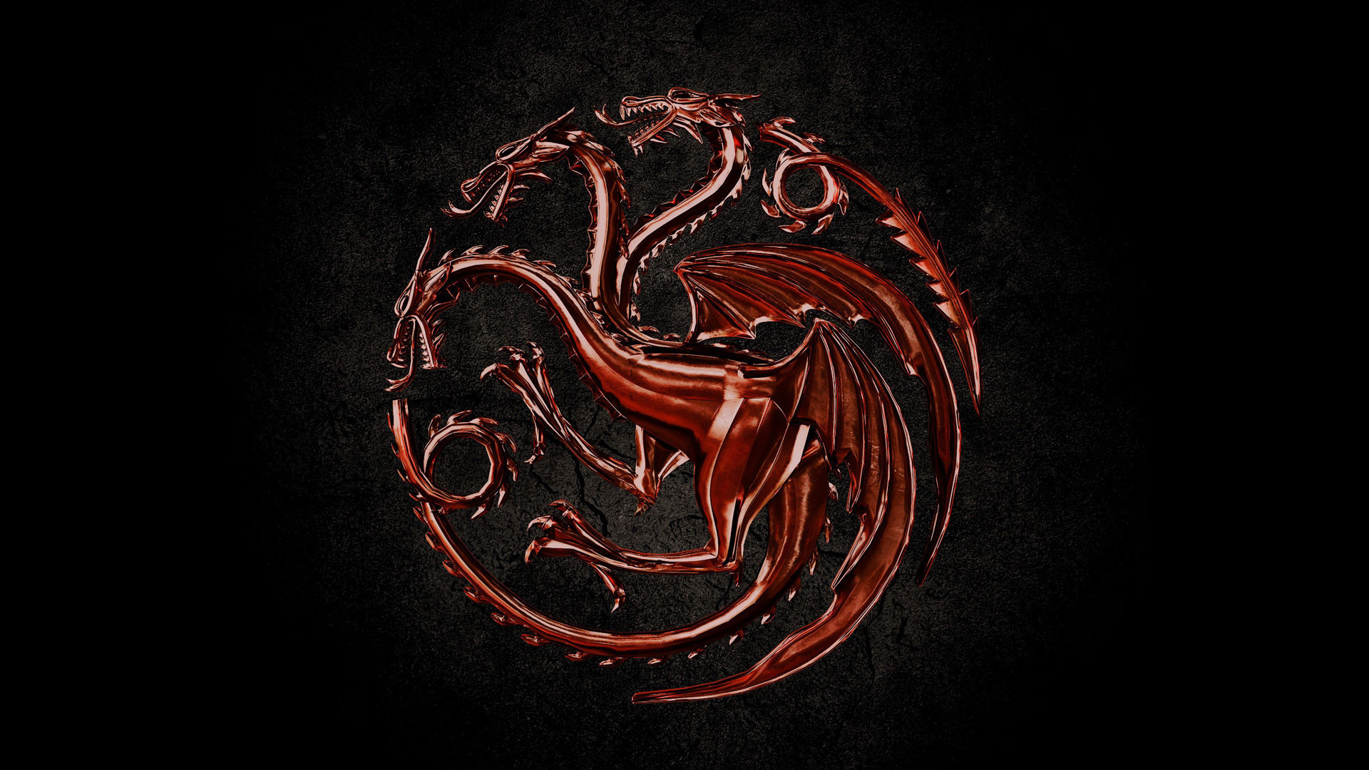 Сериал Дом дракона