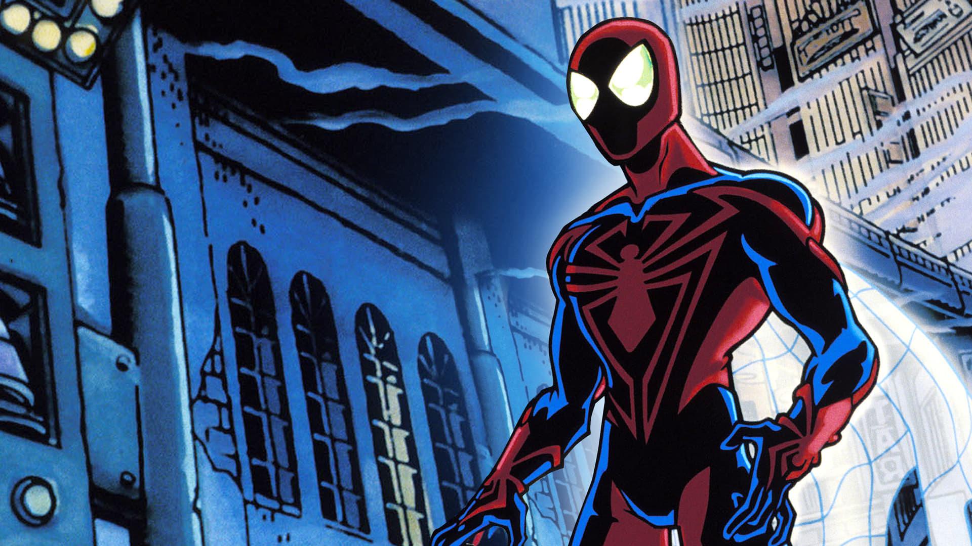 Show Spider-Man Unlimited