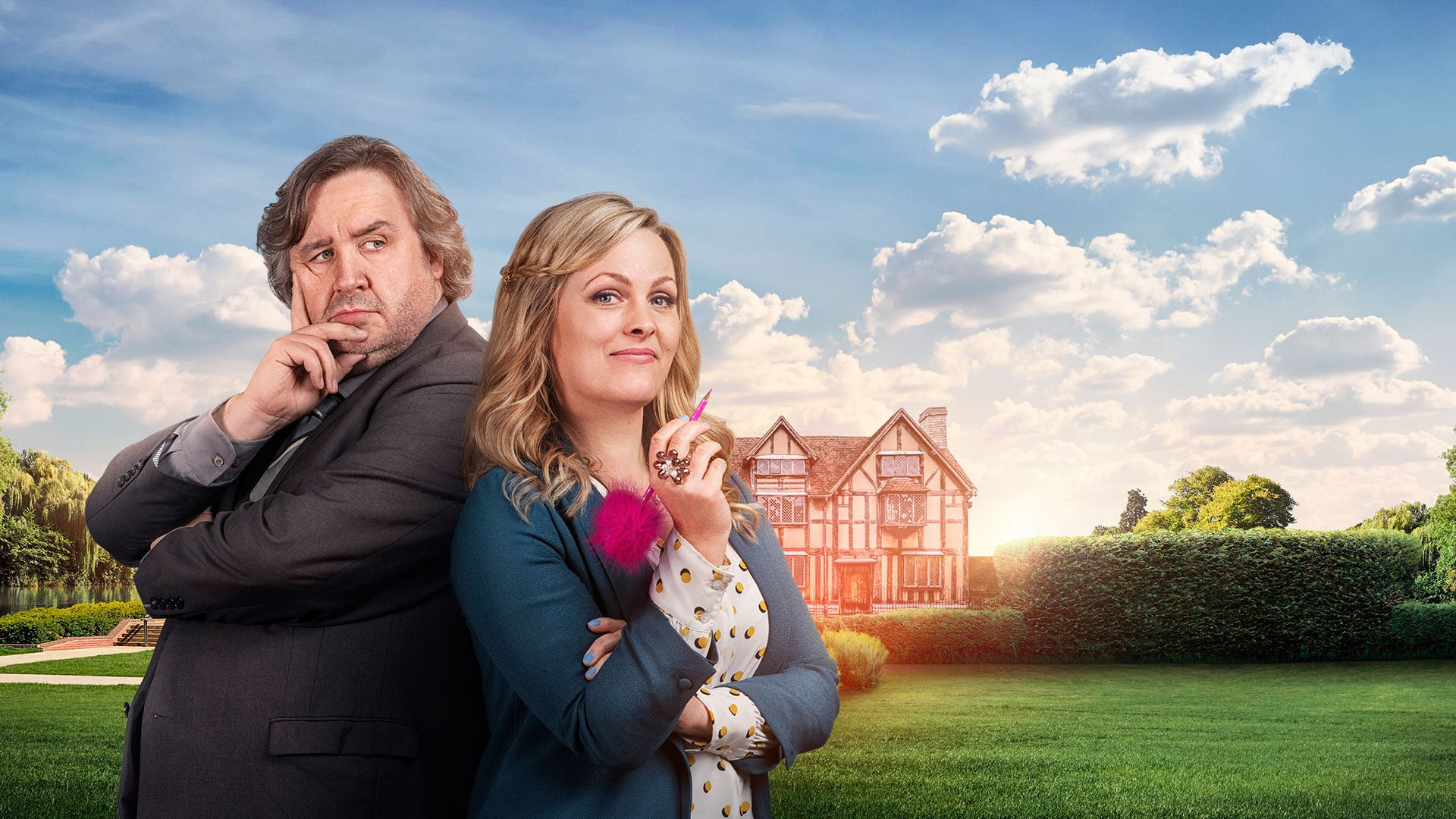Show Shakespeare & Hathaway - Private Investigators