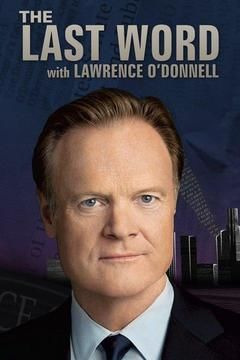 Сериал The Last Word with Lawrence O'Donnell