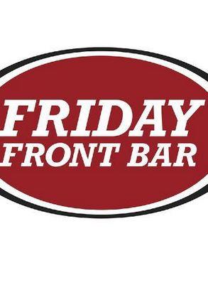 Сериал The Front Bar