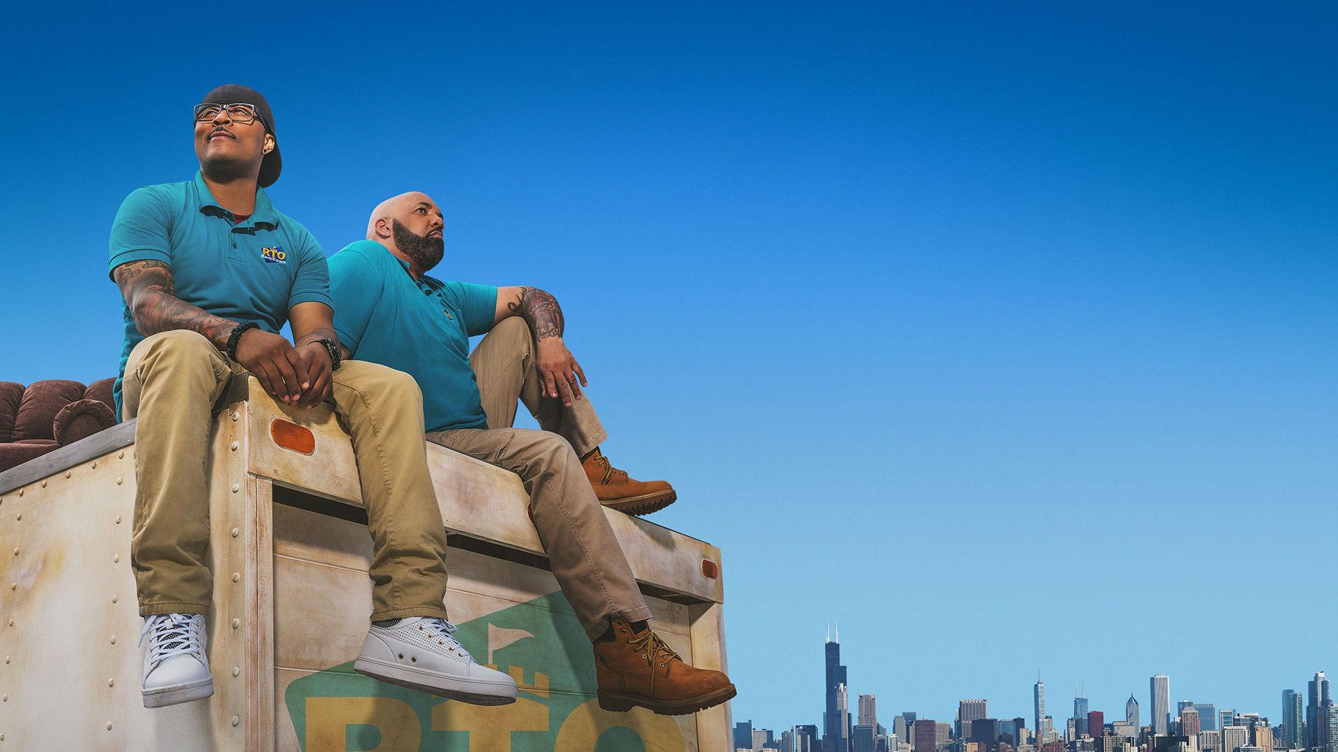 Сериал Южный Чикаго