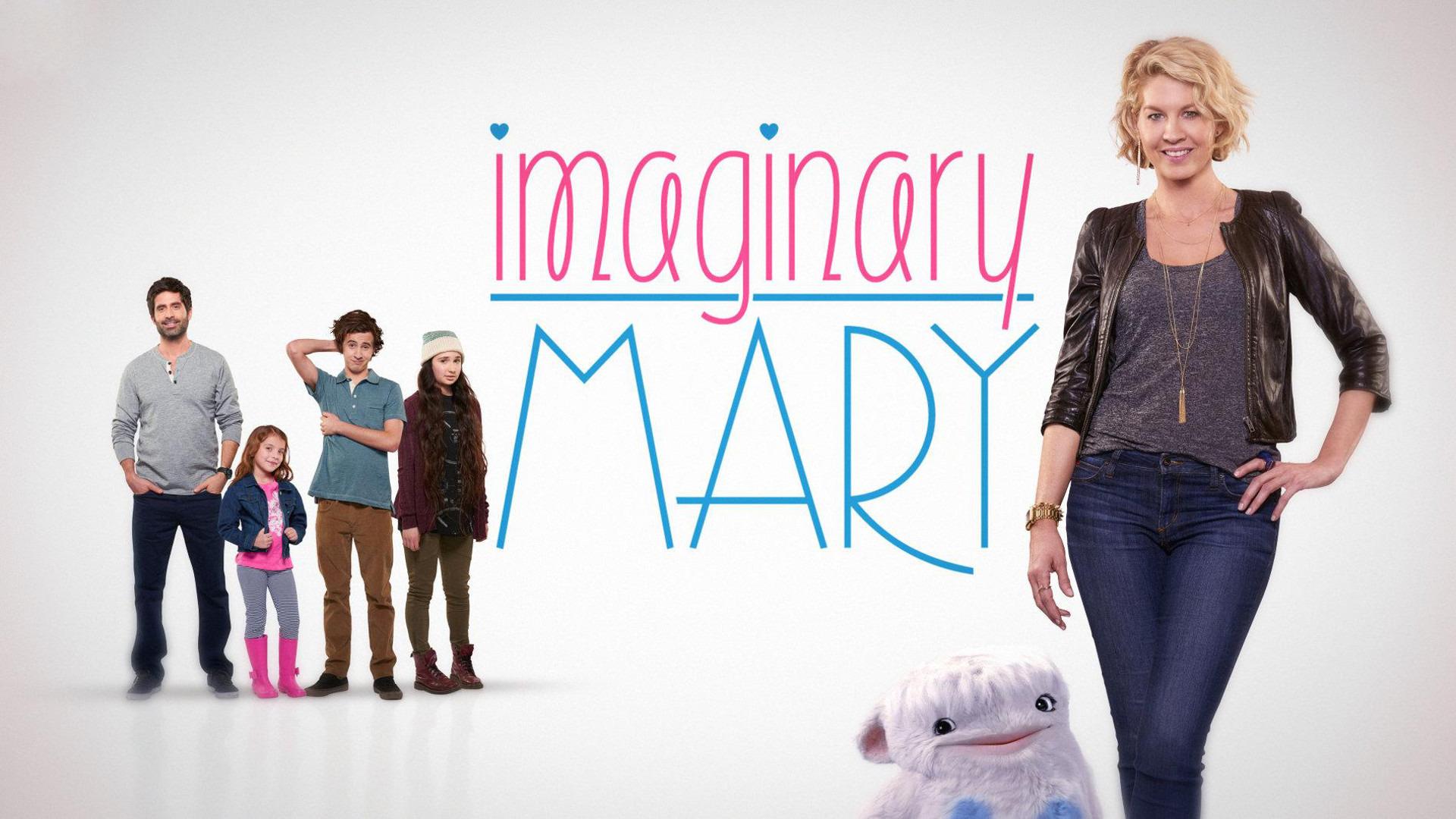 Show Imaginary Mary