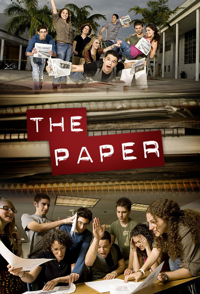 Show The Paper