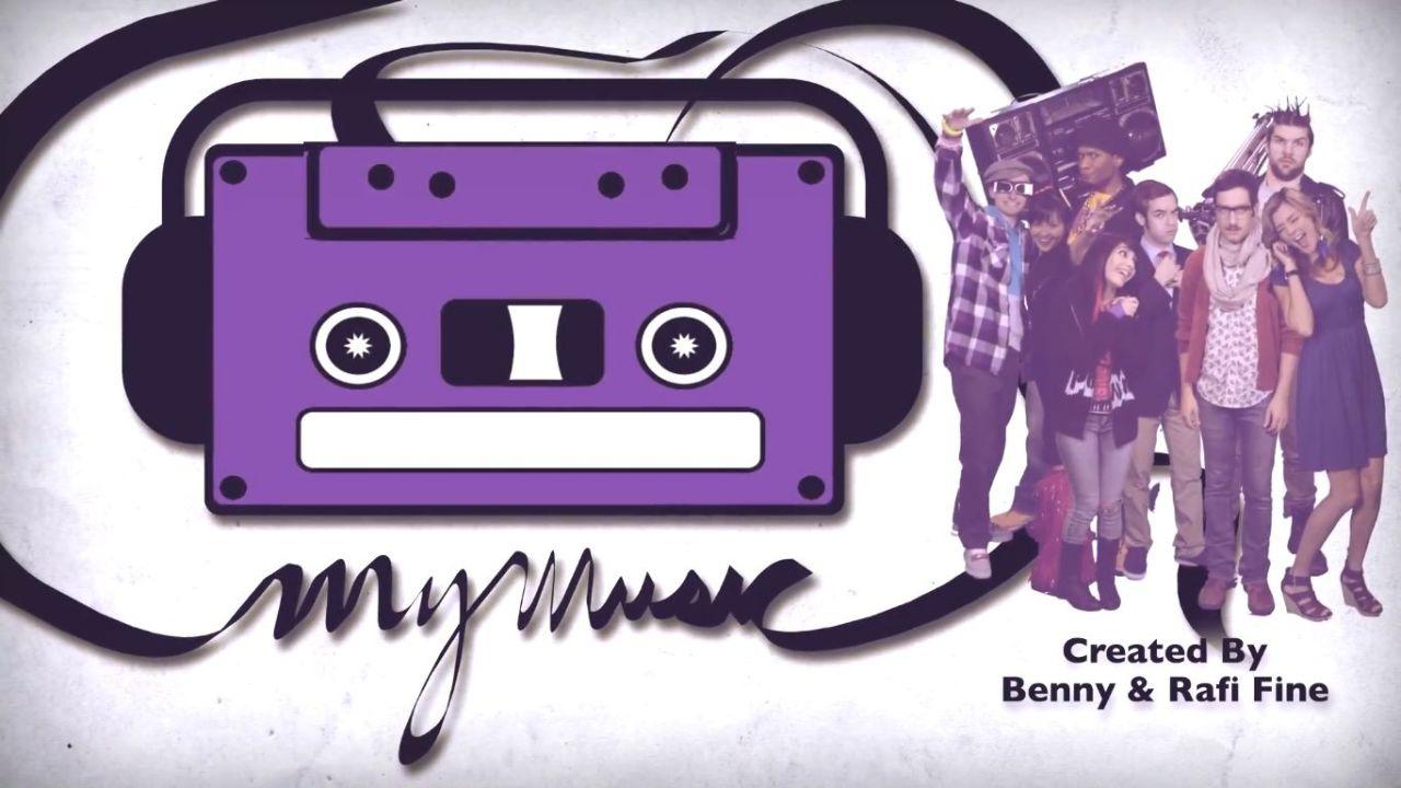 Сериал MyMusic