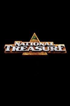 Сериал National Treasure