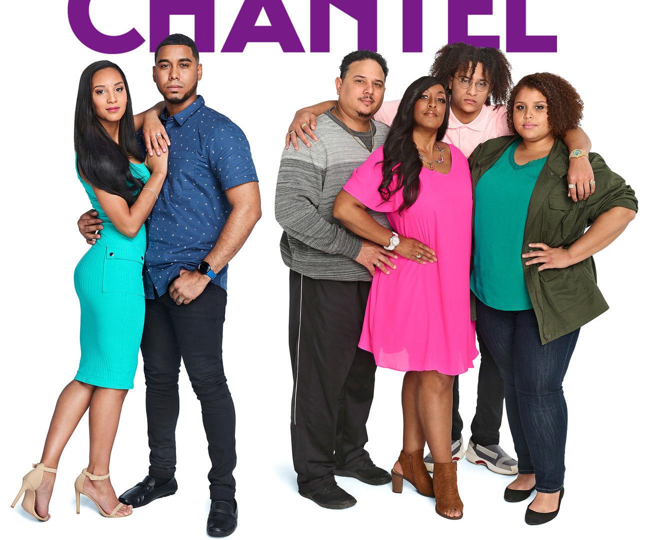 Show The Family Chantel