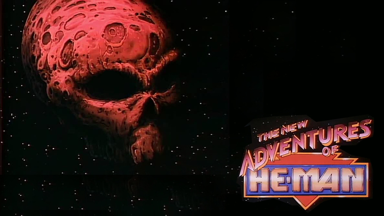 Сериал Новые приключения Хи-Мэна