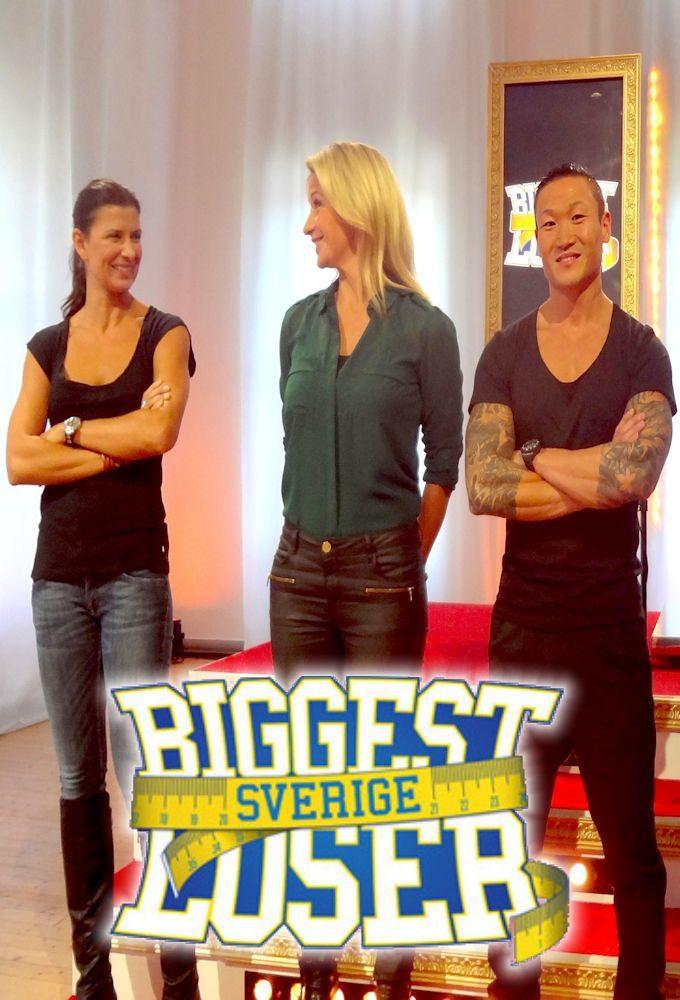Сериал Biggest Loser Sverige