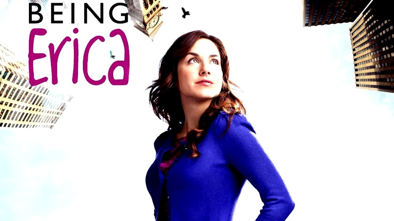 Show Being Erica