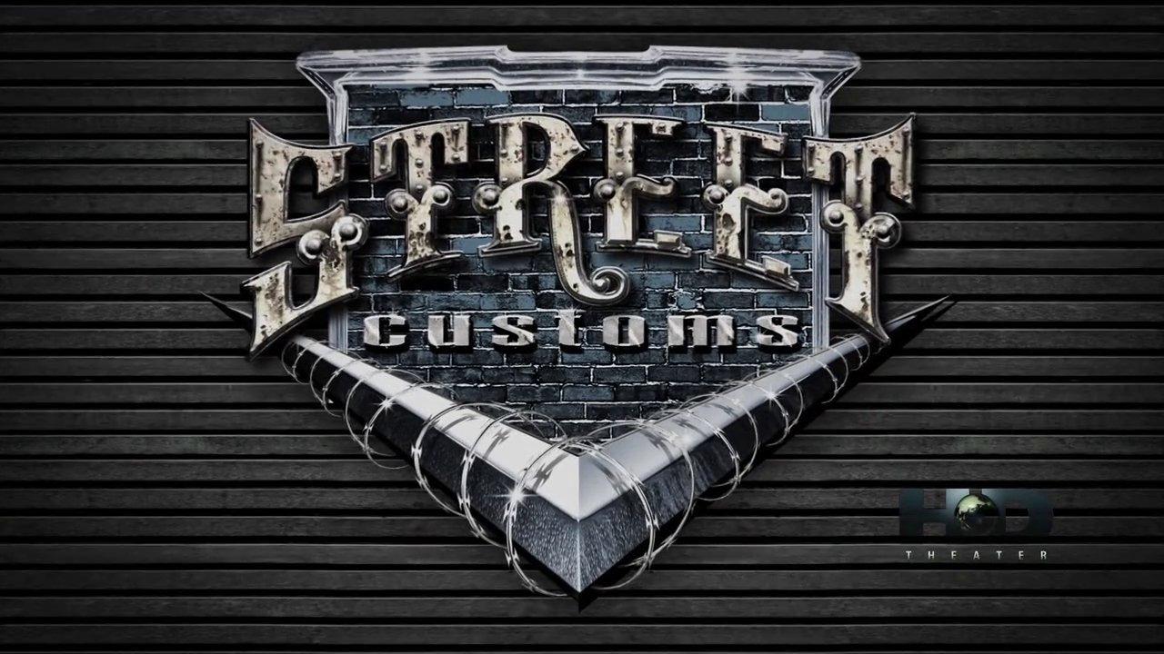 Show Street Customs