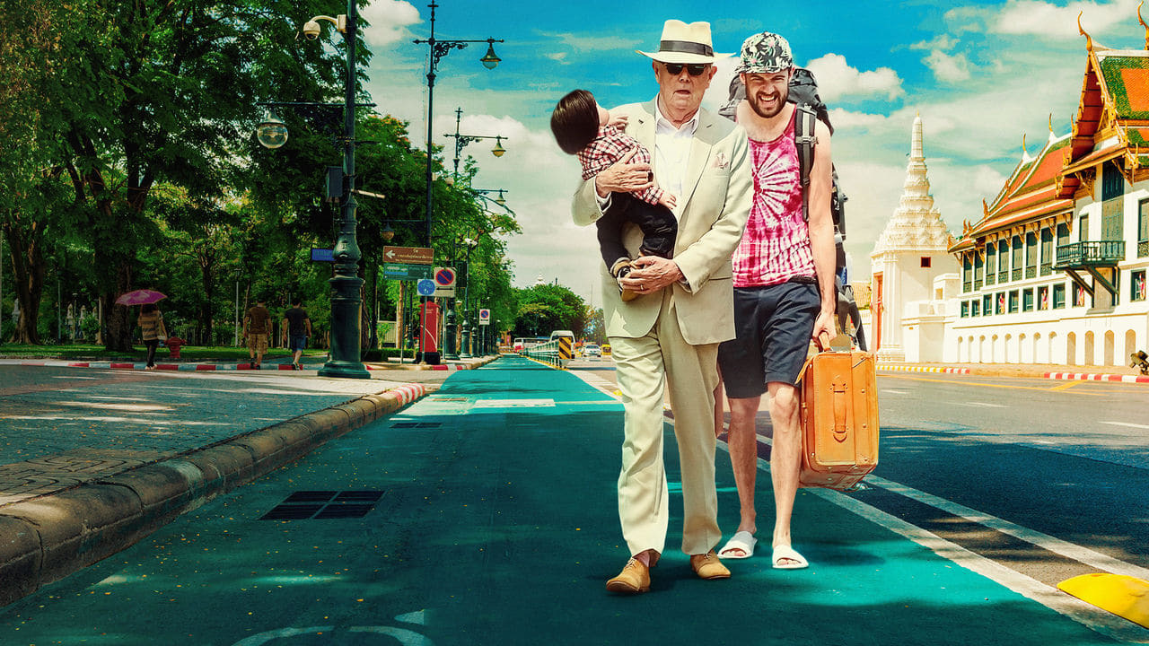 Show Jack Whitehall: Travels with My Father