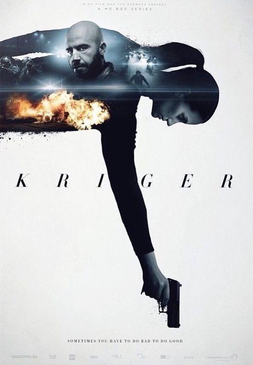 Show Kriger