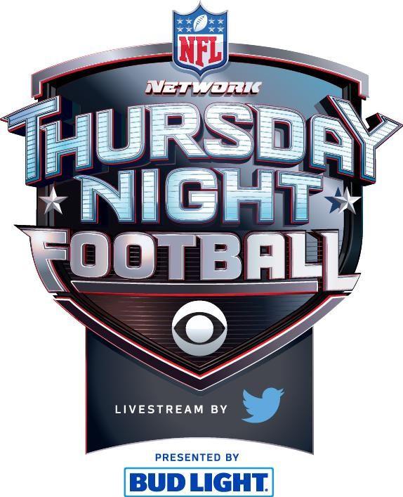 Сериал NFL Thursday Night Football on NFL Network