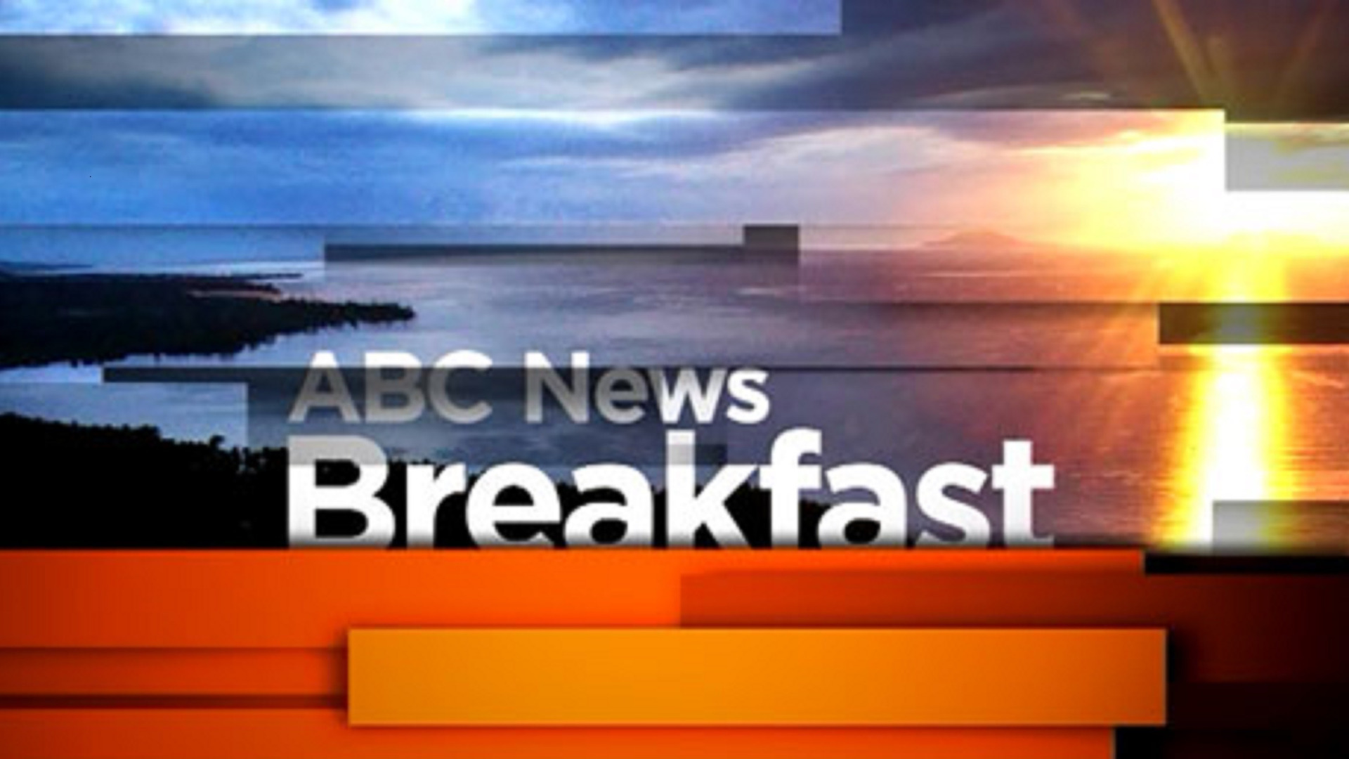 Сериал ABC News Breakfast