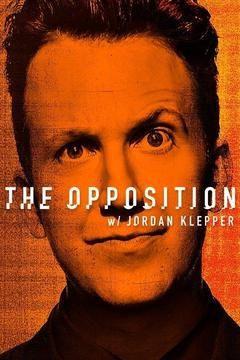 Show The Opposition with Jordan Klepper