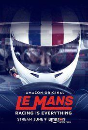 Сериал 24 часа Ле-Мана