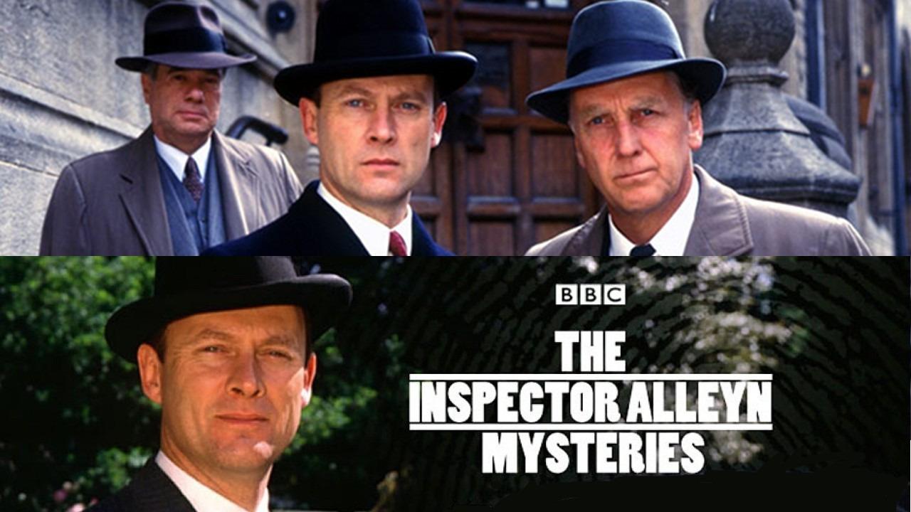 Show Alleyn Mysteries