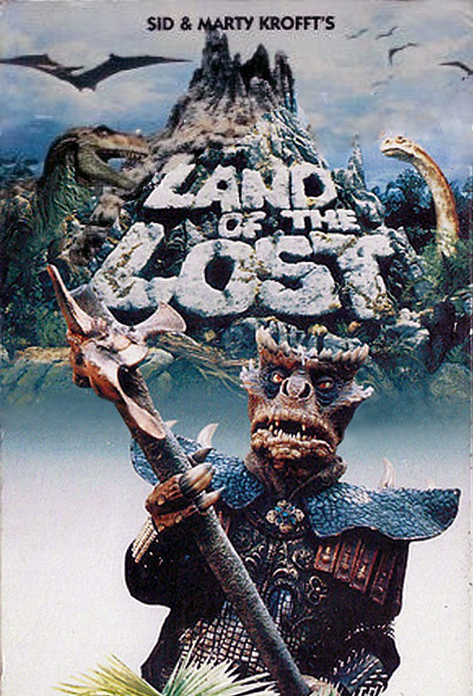 Show Land of the Lost (1991)