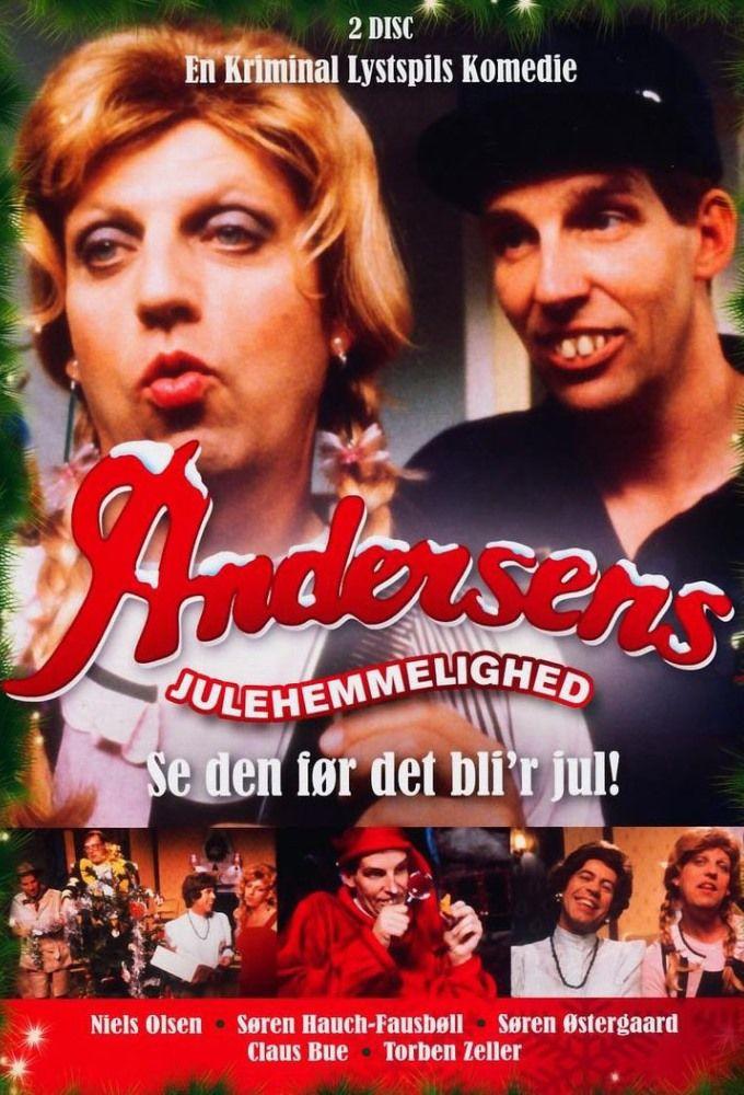 Show Andersens julehemmelighed