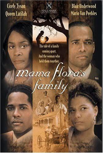 Сериал Mama Flora's Family