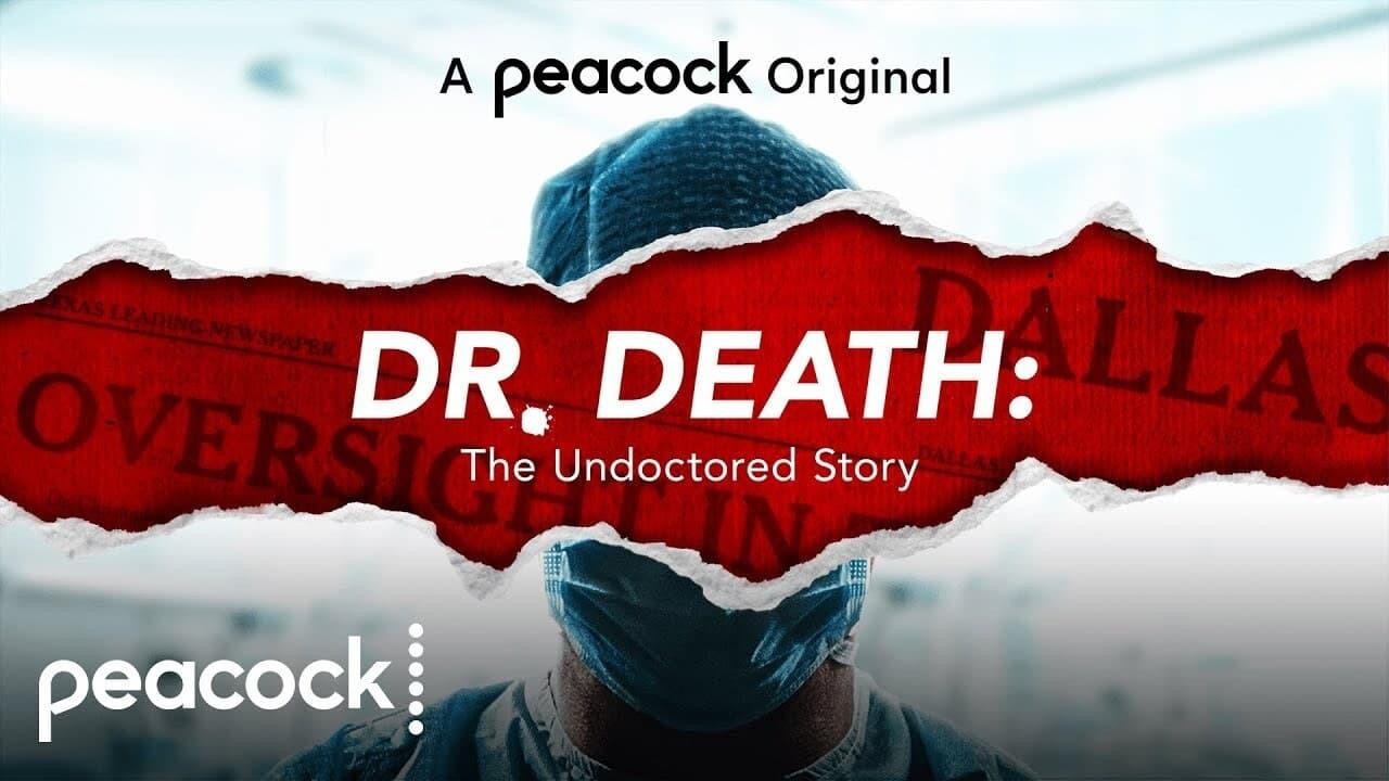 Сериал Доктор Смерть: Подлинная история