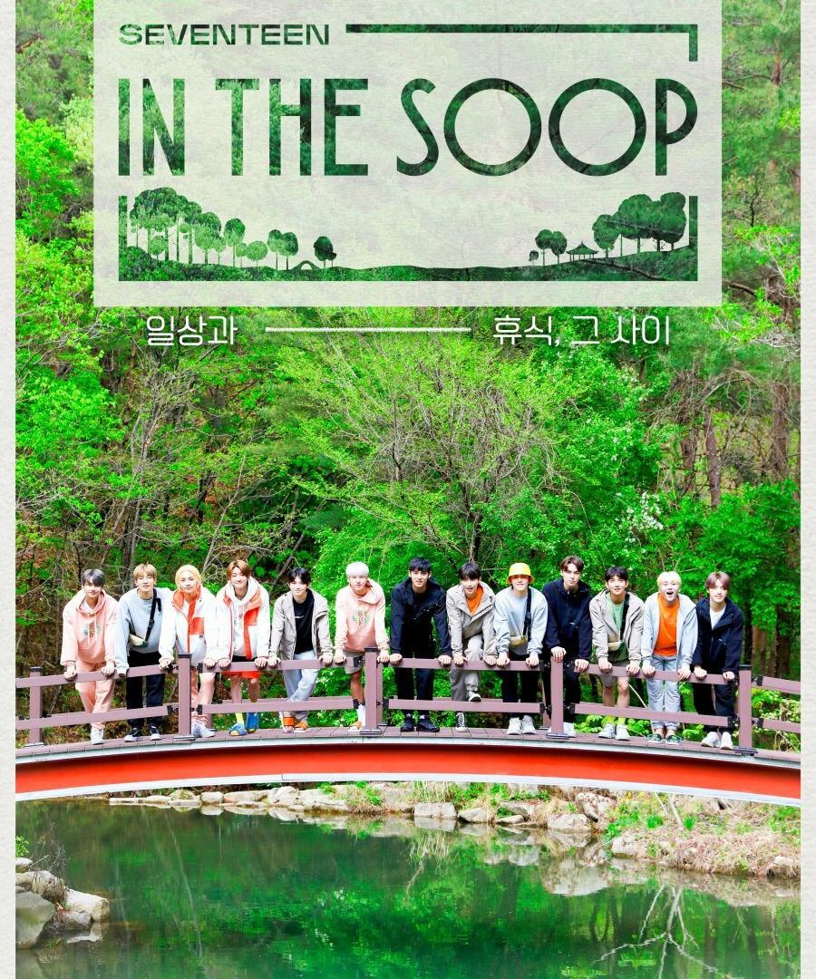 Сериал Seventeen in the Soop
