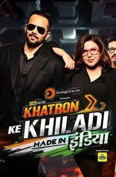 Сериал Fear Factor: Khatron Ke Khiladi – Made in India