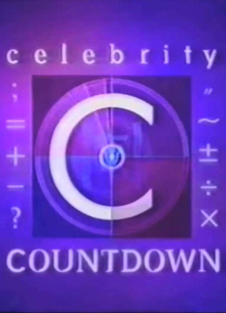 Сериал Celebrity Countdown